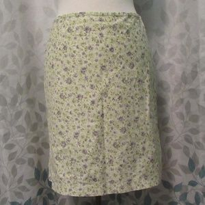 American Eagle Outfitters Skirt Size 8